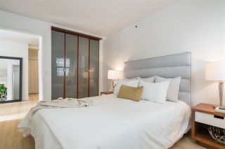 """Photo 17: 308 947 NICOLA Street in Vancouver: West End VW Condo for sale in """"THE VILLAGE"""" (Vancouver West)  : MLS®# R2546913"""