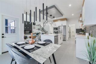 Photo 13: 3126 kostach gr SW in Edmonton: Zone 56 House for sale : MLS®# E4243944