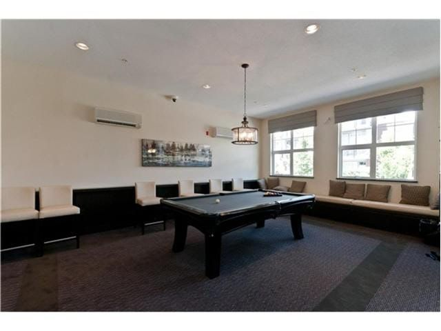 """Photo 17: Photos: 235 9399 ODLIN Road in Richmond: West Cambie Condo for sale in """"MAYFAIR"""" : MLS®# V1117441"""