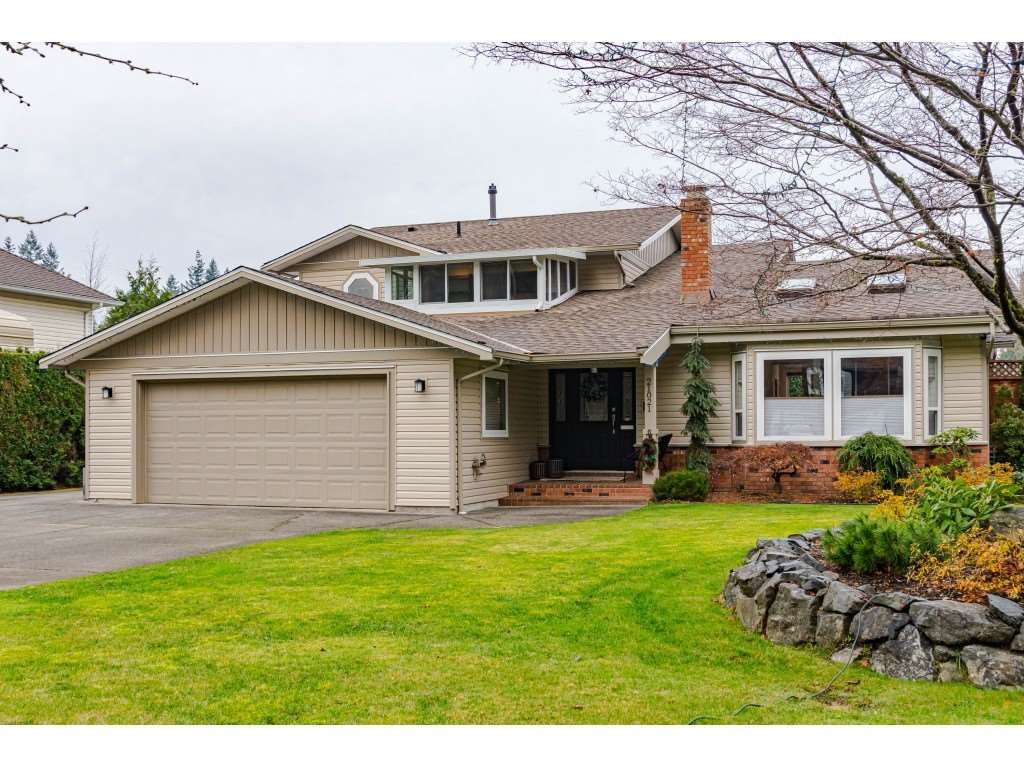 """Main Photo: 21021 43 Avenue in Langley: Brookswood Langley House for sale in """"Cedar Ridge"""" : MLS®# R2521660"""