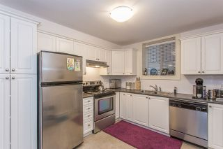 Photo 15: 1221 BURKEMONT Place in Coquitlam: Burke Mountain House for sale : MLS®# R2210143