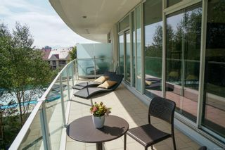 Photo 21: 318 68 Songhees Rd in : VW Songhees Condo for sale (Victoria West)  : MLS®# 886313