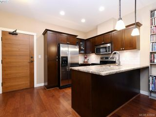 Photo 5: 202 201 Nursery Hill Dr in VICTORIA: VR Six Mile Condo for sale (View Royal)  : MLS®# 833147