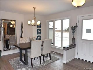 Photo 3: 70 JOYNSON Crescent in Winnipeg: Charleswood Residential for sale (1H)  : MLS®# 1726502
