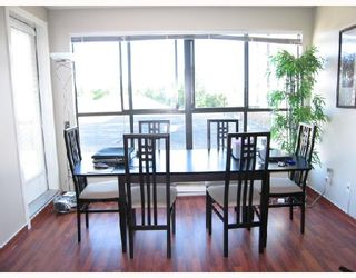 """Photo 3: 408 7040 GRANVILLE Avenue in Richmond: Brighouse South Condo for sale in """"PANORAMA PLACE"""" : MLS®# V719215"""