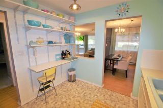"""Photo 7: 102 1240 QUAYSIDE Drive in New Westminster: Quay Condo for sale in """"TIFFANY SHORES"""" : MLS®# R2263673"""
