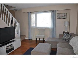Photo 2: 364 Houde Drive in Winnipeg: Fort Garry / Whyte Ridge / St Norbert Residential for sale (South Winnipeg)  : MLS®# 1608570