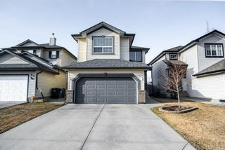 Main Photo: 408 Shannon Square SW in Calgary: Shawnessy Detached for sale : MLS®# A1088672