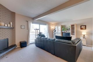 Photo 3: 10803 5 Street SW in Calgary: Southwood Semi Detached for sale : MLS®# A1129054