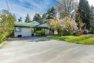 """Photo 2: 14197 PARK Drive in Surrey: Bolivar Heights House for sale in """"Bolivar Heights"""" (North Surrey)  : MLS®# R2363371"""