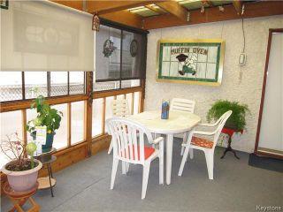 Photo 14: 968 Beecher Avenue in Winnipeg: Residential for sale (4F)  : MLS®# 1712001