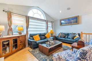 Photo 9: 168 SPAGNOL Street in New Westminster: Queensborough House for sale : MLS®# R2542151