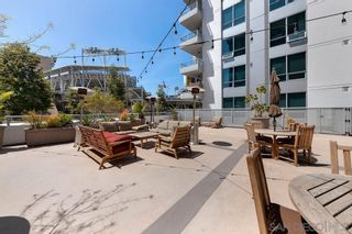 Photo 21: DOWNTOWN Condo for sale : 2 bedrooms : 253 10th Ave #221 in San Diego