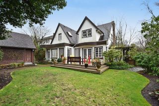 Photo 20: 1331 W 46TH Avenue in Vancouver: South Granville House for sale (Vancouver West)  : MLS®# R2039938