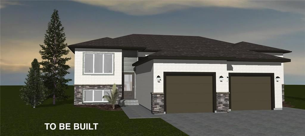 Main Photo: 1 Murcar Street in Niverville: The Highlands Residential for sale (R07)  : MLS®# 202117333