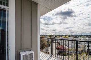 """Photo 18: 512 20696 EASTLEIGH Crescent in Langley: Langley City Condo for sale in """"Georgia"""" : MLS®# R2617433"""