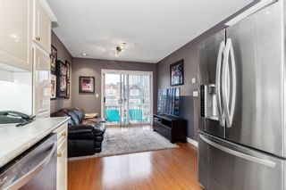 """Photo 6: 3 222 E 5TH Street in North Vancouver: Lower Lonsdale Townhouse for sale in """"BURHAM COURT"""" : MLS®# R2527548"""