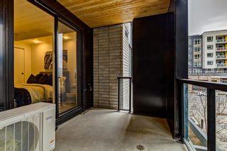 Photo 21: 205 4138 University Avenue NW in Calgary: University District Apartment for sale : MLS®# C4279742