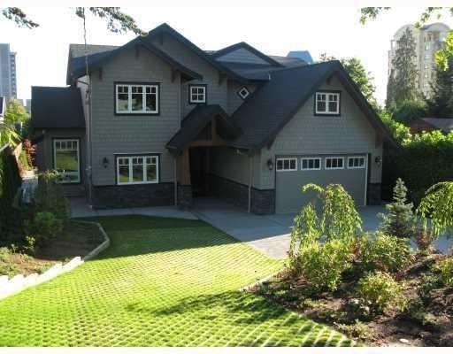 FEATURED LISTING: 2248 GORDON AV West Vancouver