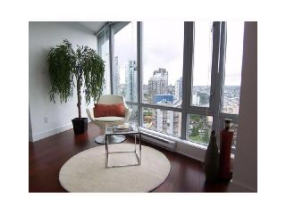 "Photo 3: 1803 1255 SEYMOUR Street in Vancouver: Downtown VW Condo for sale in ""ELAN"" (Vancouver West)  : MLS®# V963640"