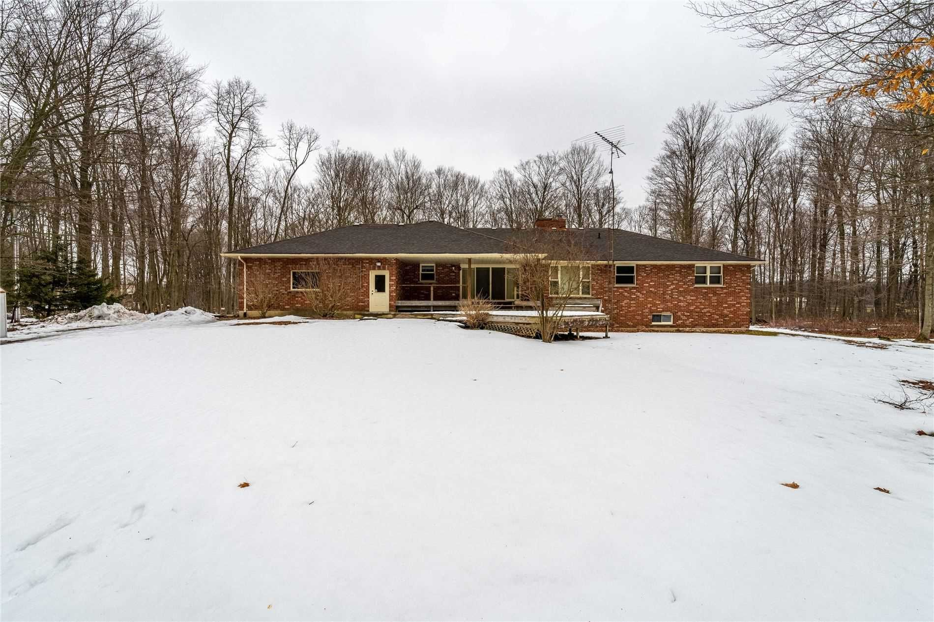Photo 17: Photos: 918 Windham12 Road in Norfolk: Simcoe House (Bungalow) for sale : MLS®# X4707719
