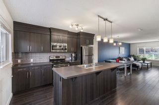 Photo 9: 155 Fireside Parkway: Cochrane Row/Townhouse for sale : MLS®# A1150208