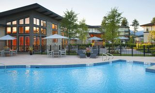 "Photo 17: 515 1152 WINDSOR Mews in Coquitlam: New Horizons Condo for sale in ""PARKER HOUSE EAST"" : MLS®# R2397251"