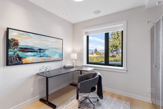 Photo 34: 3991 PUGET Drive in Vancouver: Arbutus House for sale (Vancouver West)  : MLS®# R2557131