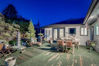 Photo 13: 1403 BARBERRY DRIVE in Port Coquitlam: Birchland Manor House for sale : MLS®# R2159791
