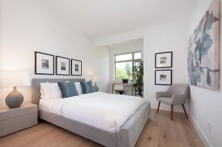 "Photo 27: 319 2250 WESBROOK Mall in Vancouver: University VW Condo for sale in ""CHAUCER HALL"" (Vancouver West)  : MLS®# R2462990"