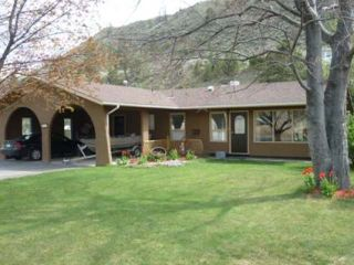 Photo 1: 5177 Dallas Drive in Kamloops: Dallas House for sale : MLS®# 130298