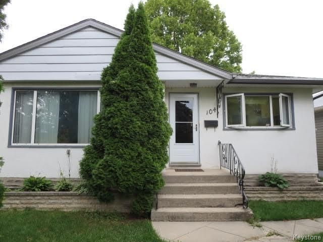 Lovingly Cared For for over 17+ Years. 1060 sq. ft. Bungalow 3+Brs, 2Bths.