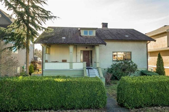 Main Photo: 637 E 7TH STREET in NORTH VANCOUVER: Queensbury House for sale (North Vancouver)  : MLS®# R2032649