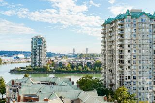 """Photo 24: 1205 1245 QUAYSIDE Drive in New Westminster: Quay Condo for sale in """"Riveria"""" : MLS®# R2617144"""