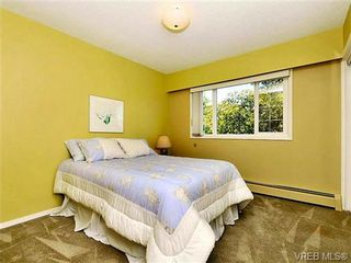 Photo 12: 4051 Ebony Pl in VICTORIA: SE Arbutus House for sale (Saanich East)  : MLS®# 649424