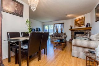 "Photo 7: 101 15529 87A Avenue in Surrey: Fleetwood Tynehead Townhouse for sale in ""Evergreen Estates"" : MLS®# R2110362"