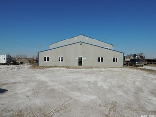 Photo 3: 34 Howard Street in Estevan: Southeast Industrial Commercial for sale : MLS®# SK840641