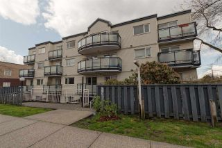 Photo 2: 105 33 N TEMPLETON Drive in Vancouver: Hastings Condo for sale (Vancouver East)  : MLS®# R2258042