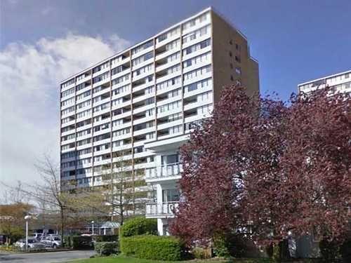 Main Photo: 503 6651 MINORU Blvd in Richmond: Brighouse Home for sale ()  : MLS®# V1094541