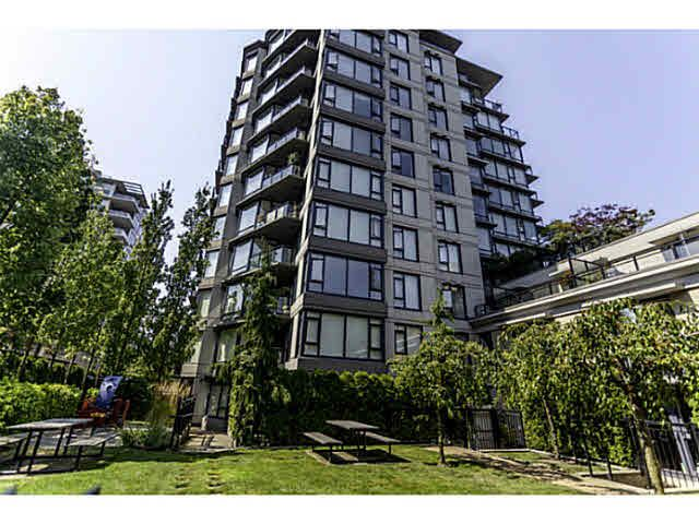 """Photo 11: Photos: 404 1650 W 7TH Avenue in Vancouver: Fairview VW Condo for sale in """"VIRTU"""" (Vancouver West)  : MLS®# V1079673"""