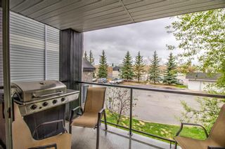 Photo 23: 209 2022 CANYON MEADOWS Drive SE in Calgary: Queensland Apartment for sale : MLS®# A1028544
