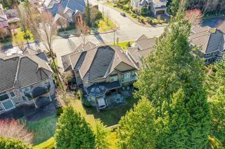 """Photo 21: 1750 HAMPTON Drive in Coquitlam: Westwood Plateau House for sale in """"HAMPTON ON THE GREEN"""" : MLS®# R2565879"""