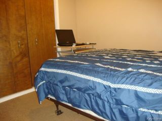 Photo 11: 35 Madrigal Close in WINNIPEG: Maples / Tyndall Park Residential for sale (North West Winnipeg)  : MLS®# 1508087