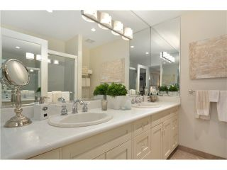 """Photo 7: 1449 MCRAE AV in Vancouver: Shaughnessy Townhouse for sale in """"McRae Mews"""" (Vancouver West)  : MLS®# V1010642"""