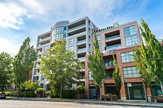 """Photo 23: 707 503 W 16TH Avenue in Vancouver: Fairview VW Condo for sale in """"Pacifica"""" (Vancouver West)  : MLS®# R2600083"""