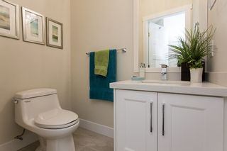 """Photo 3: SL.20 14388 103 Avenue in Surrey: Whalley Townhouse for sale in """"The Virtue"""" (North Surrey)  : MLS®# R2057752"""