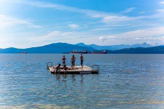 "Photo 25: 107 2255 W 5TH Avenue in Vancouver: Kitsilano Condo for sale in ""Villa Florita"" (Vancouver West)  : MLS®# R2591365"