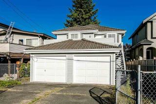 Photo 19: 7157 NANAIMO Street in Vancouver: Fraserview VE House for sale (Vancouver East)  : MLS®# R2236648