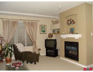 """Photo 1: 8 6651 203RD Street in Langley: Willoughby Heights Townhouse for sale in """"Sunscape"""" : MLS®# F2727651"""