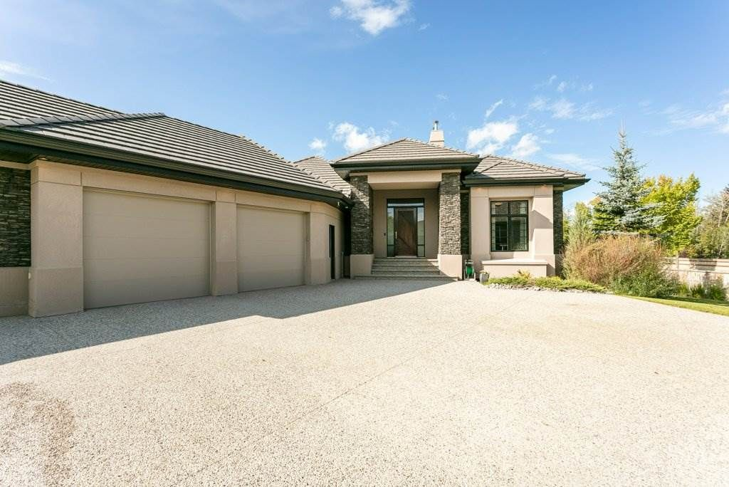 Main Photo: 312 CALDWELL Close in Edmonton: Zone 20 House for sale : MLS®# E4229311